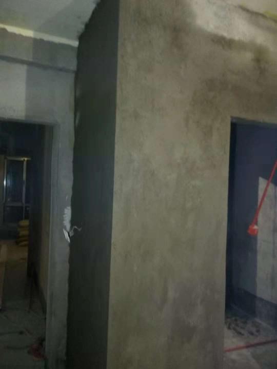 爱空间厨卫墙砖完工_2757958