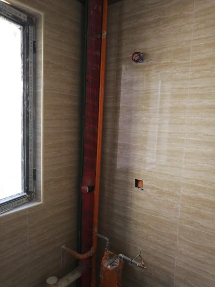 爱空间厨卫墙砖完工_2761828