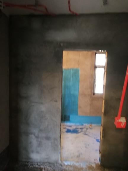 爱空间厨卫墙砖完工_2761830