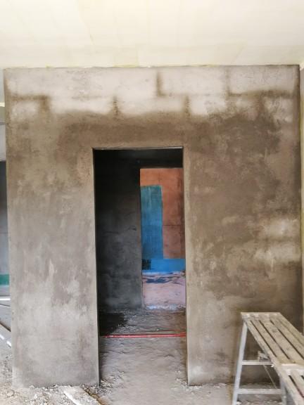 爱空间厨卫墙砖完工_2761831