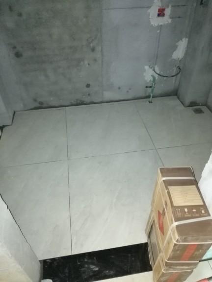 爱空间厨卫墙砖完工_2766629