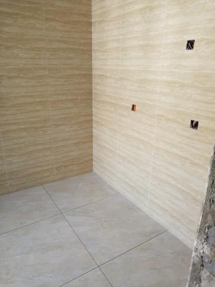 爱空间厨卫墙砖完工_2766631
