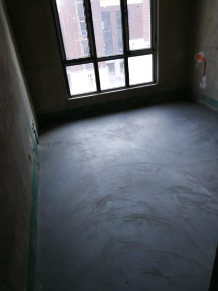 爱空间厨卫墙砖完工_2768099