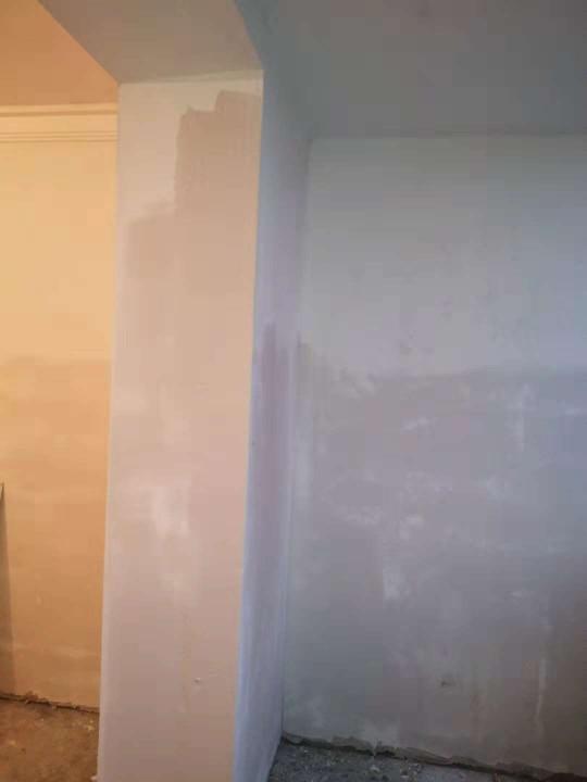 爱空间厨卫墙砖完工_2769773