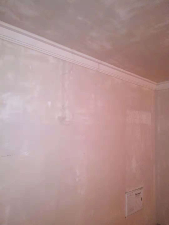 爱空间厨卫墙砖完工_2769774