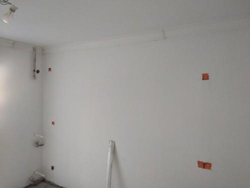 爱空间水电改造完工_2771576