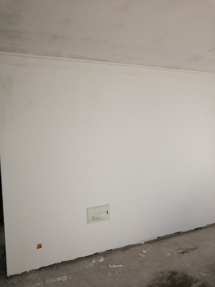 爱空间中期施工完工_2770667
