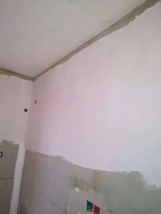 爱空间厨卫墙砖完工_2781380