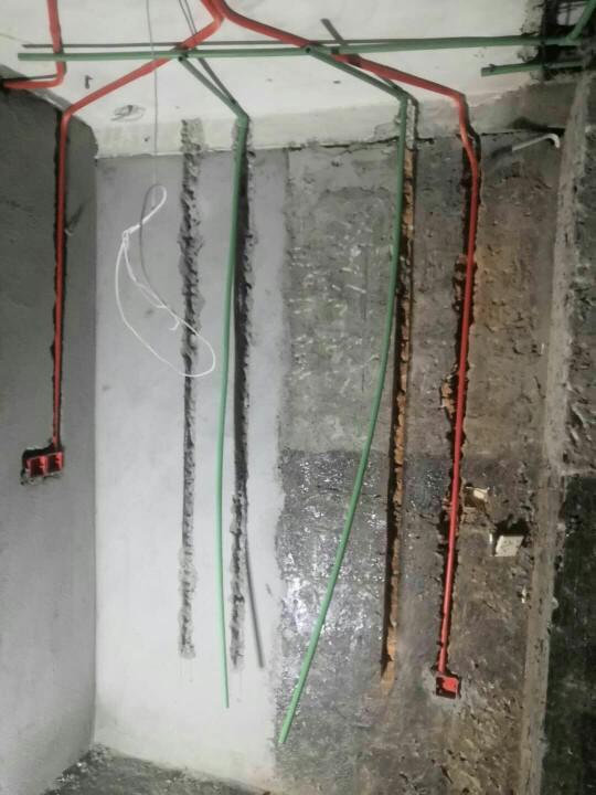 爱空间水电改造_2784329