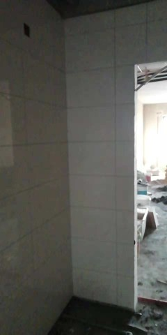 爱空间厨卫墙砖完工_2793158