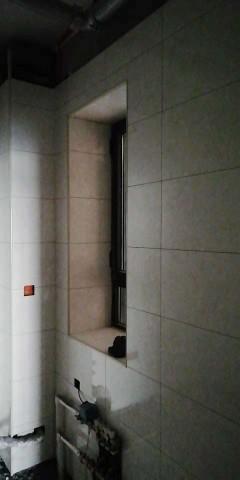 爱空间厨卫墙砖完工_2793161