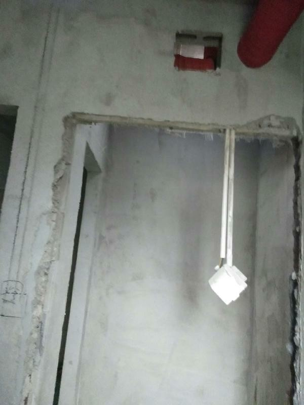 爱空间水电改造完工_2801633