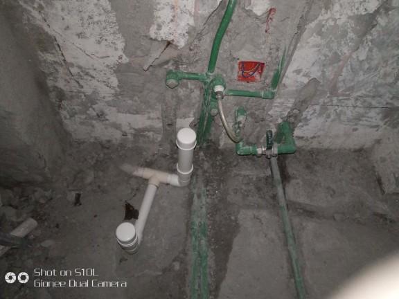 爱空间水电改造_2798052