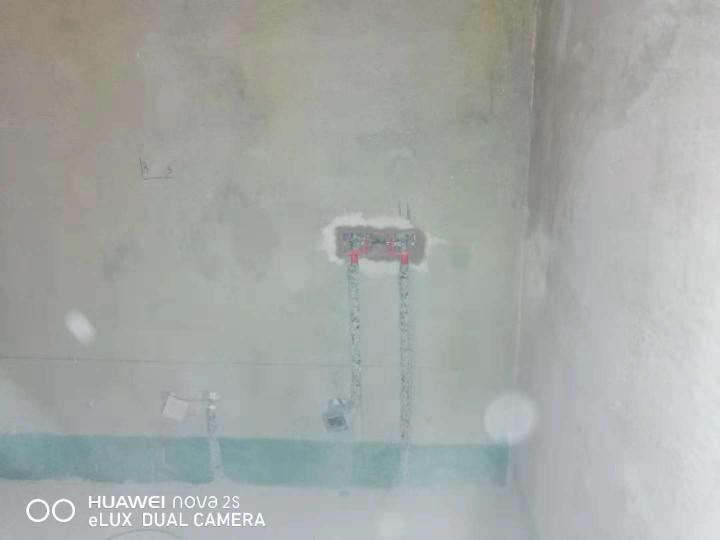 爱空间水电改造完工_2803259