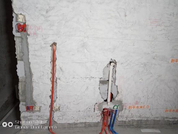 爱空间水电改造_2805712