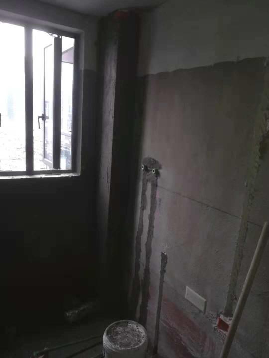 爱空间水电改造_2804935