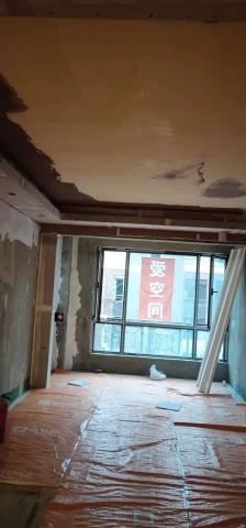 爱空间木作安装完工_2808665
