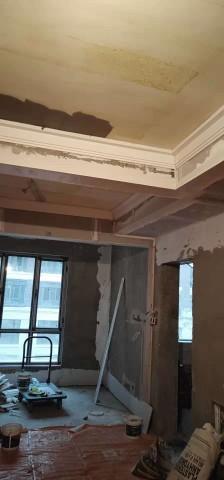 爱空间木作安装完工_2808667