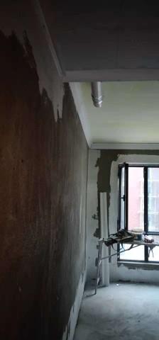 爱空间木作安装完工_2808668