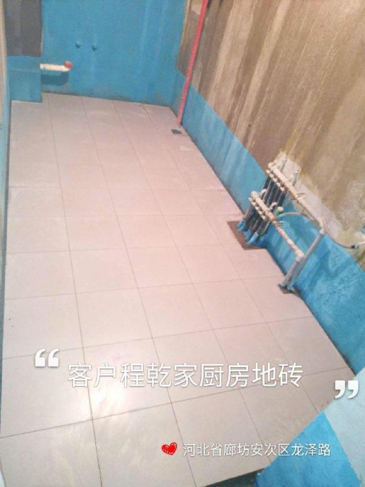 爱空间厨卫墙砖完工_2815266
