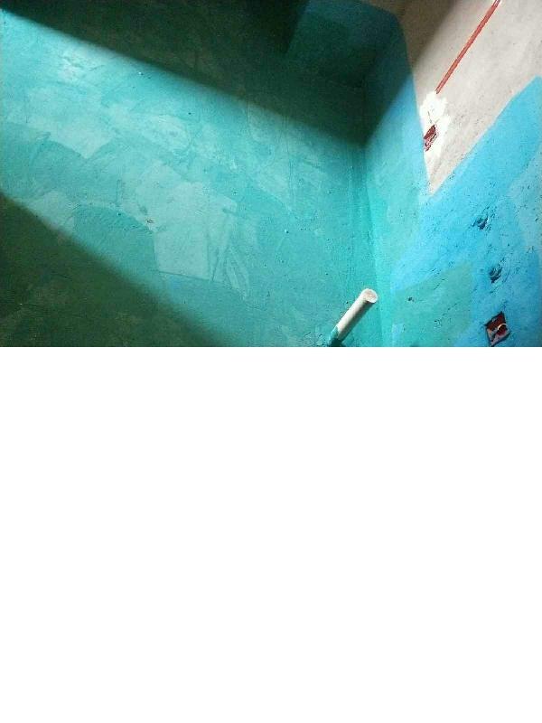 爱空间厨卫墙砖完工_2817626