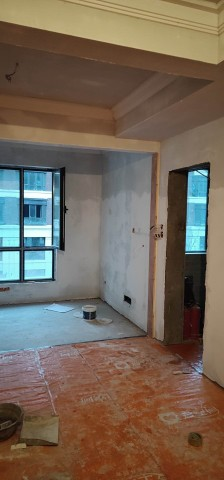 爱空间木作安装完工_2822458