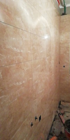爱空间厨卫墙砖完工_2825753