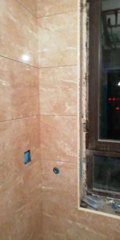 爱空间厨卫墙砖完工_2825754