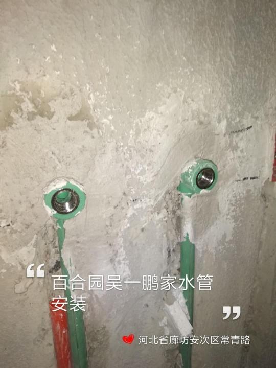 爱空间厨卫墙砖完工_2826177