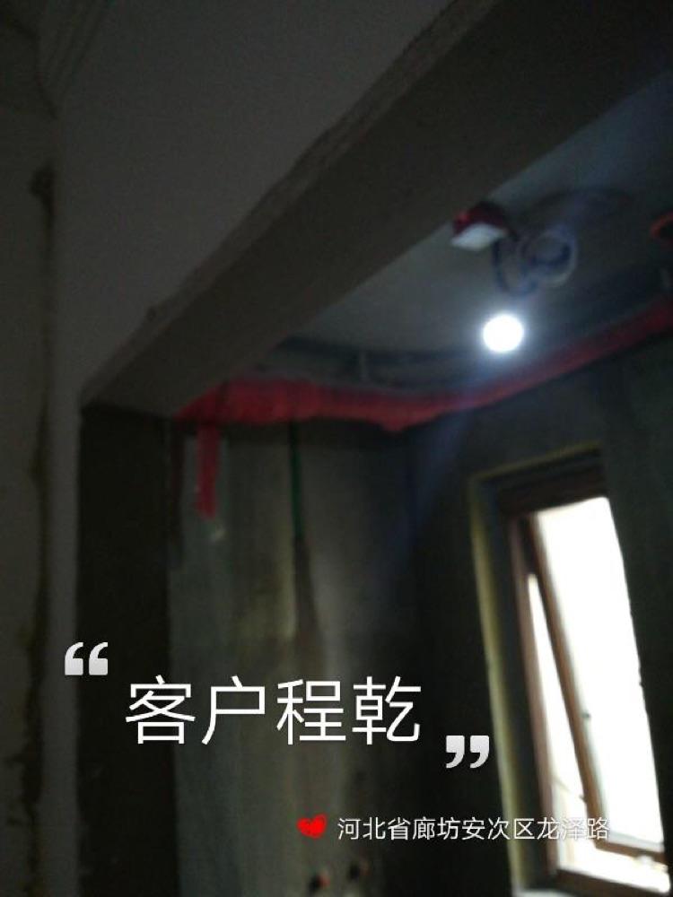 爱空间厨卫墙砖完工_2828596