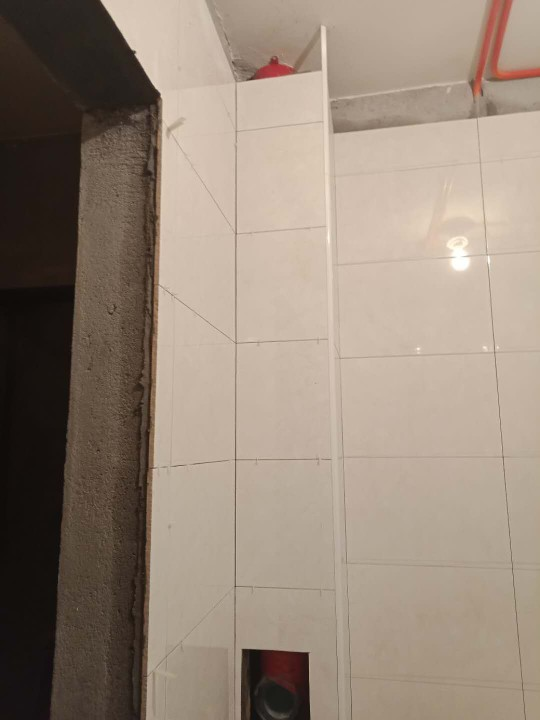 爱空间厨卫墙砖完工_2836643