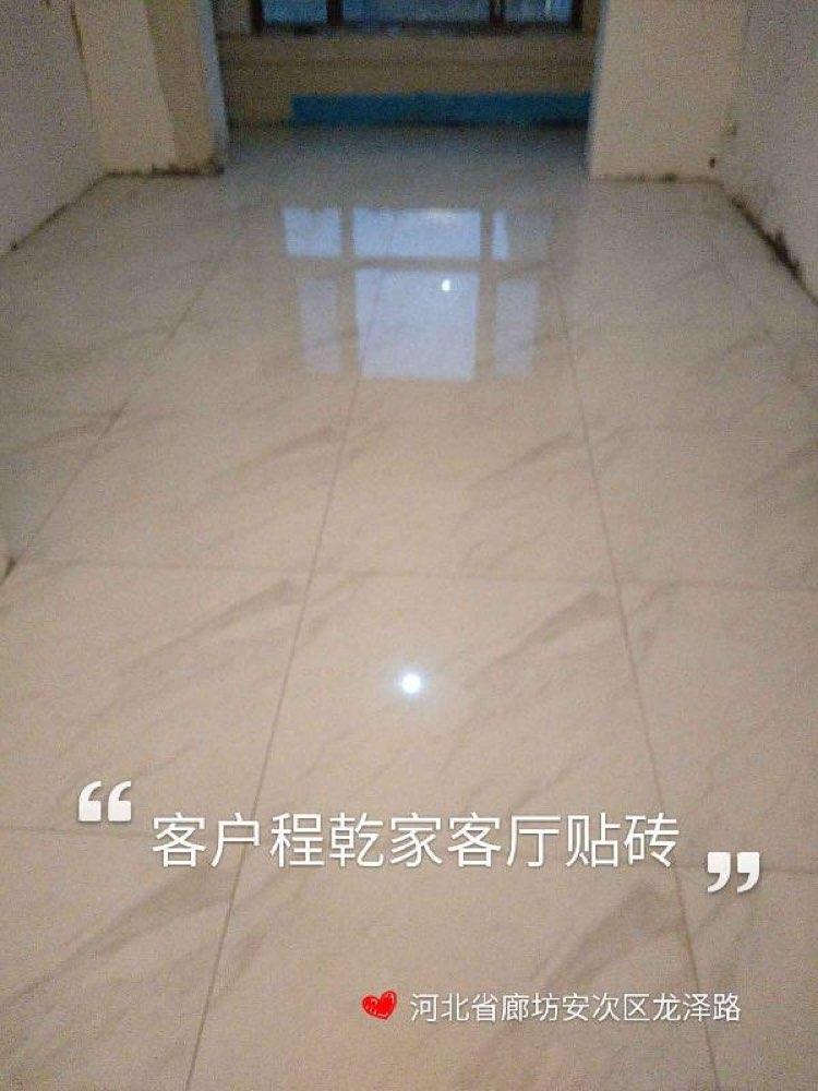 爱空间厨卫墙砖完工_2846536