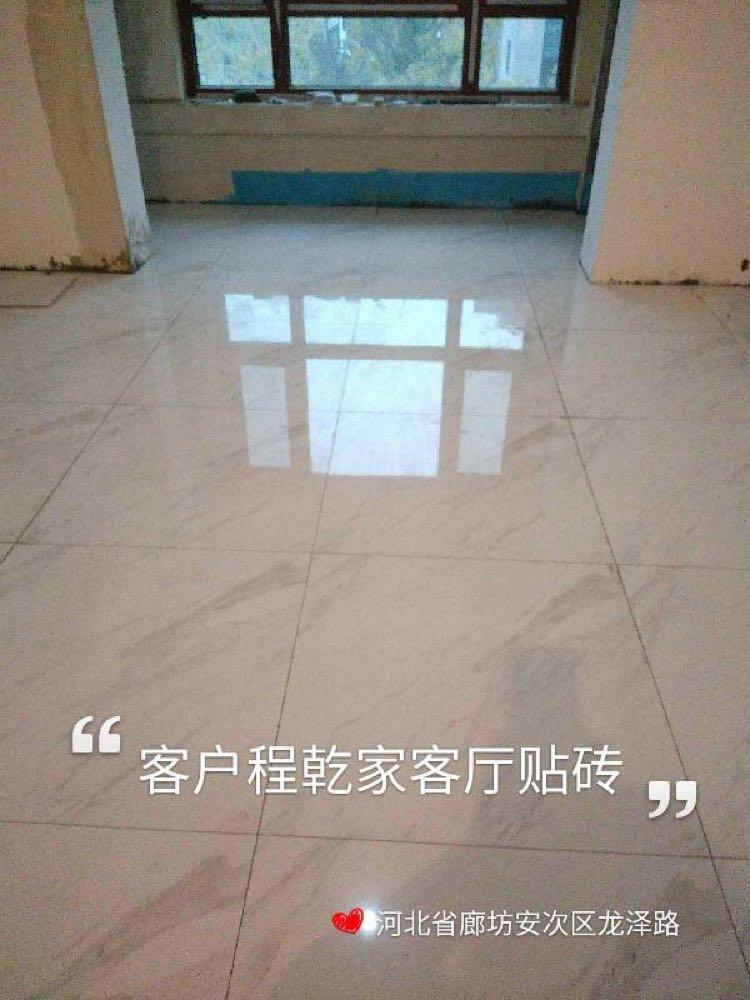 爱空间厨卫墙砖完工_2846539