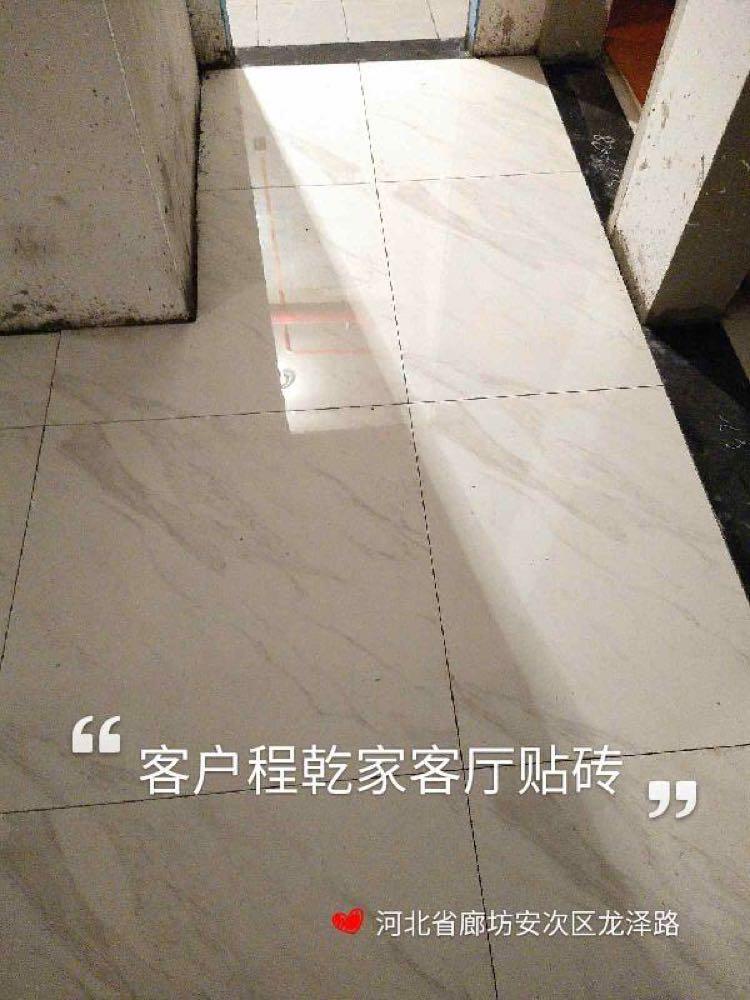 爱空间厨卫墙砖完工_2846540