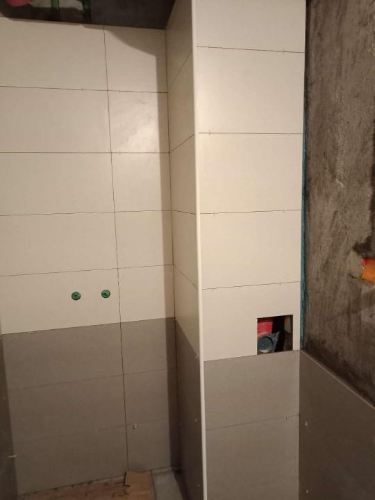 爱空间厨卫墙砖完工_2847689