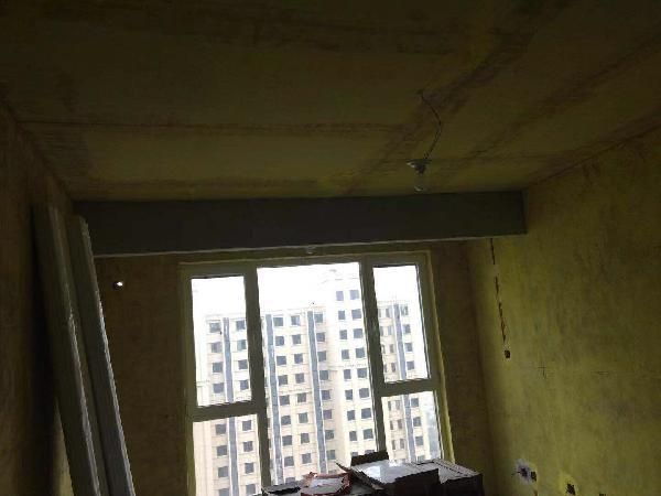 爱空间厨卫墙砖完工_2847657
