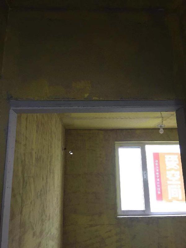爱空间厨卫墙砖完工_2847658