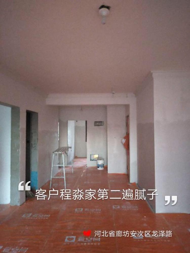 爱空间厨卫墙砖完工_2852508
