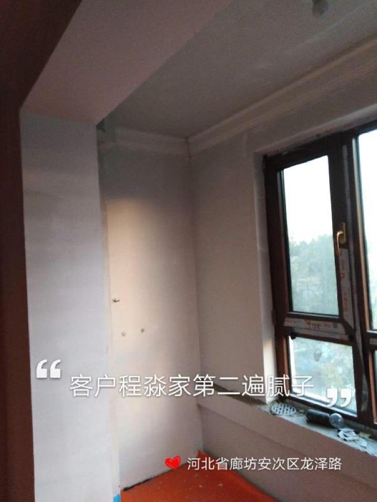爱空间厨卫墙砖完工_2852509