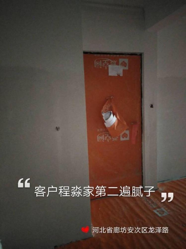 爱空间厨卫墙砖完工_2852510