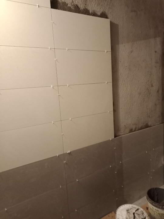 爱空间厨卫墙砖完工_2855543