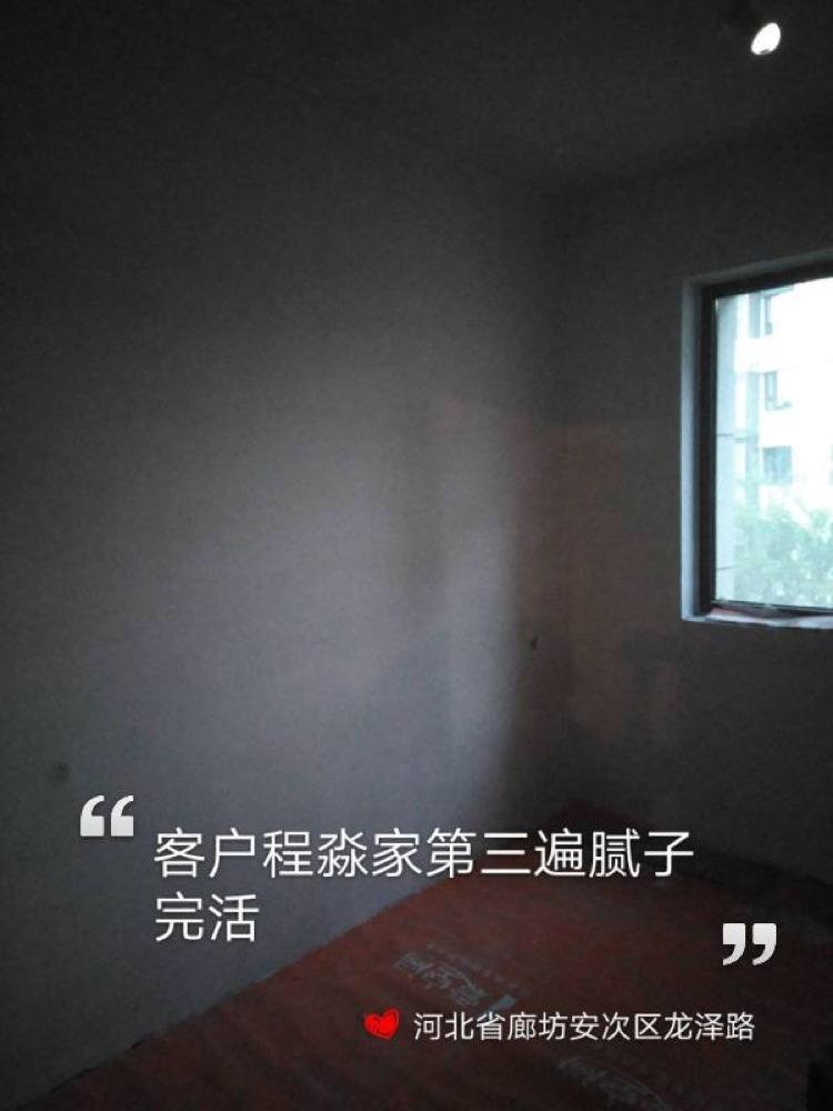 爱空间厨卫墙砖完工_2860298