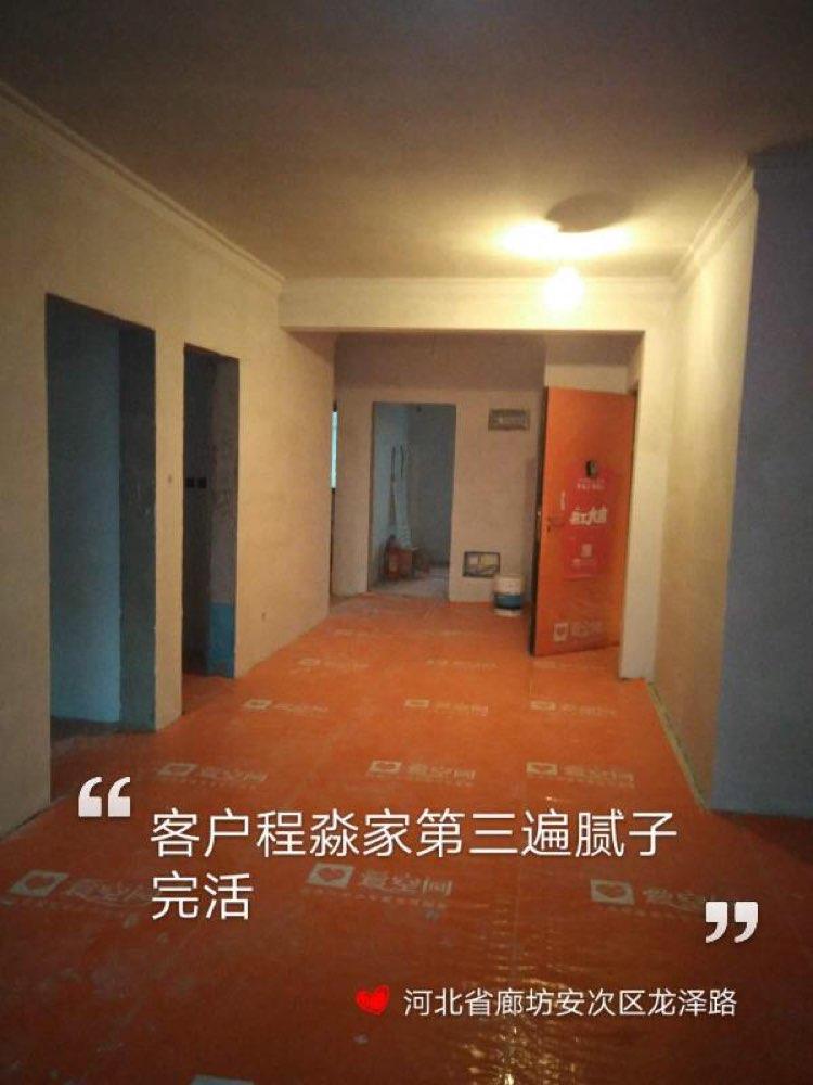 爱空间厨卫墙砖完工_2860299