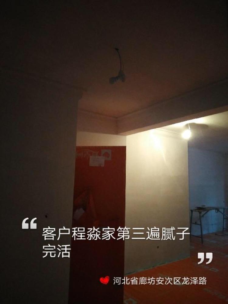 爱空间厨卫墙砖完工_2860301