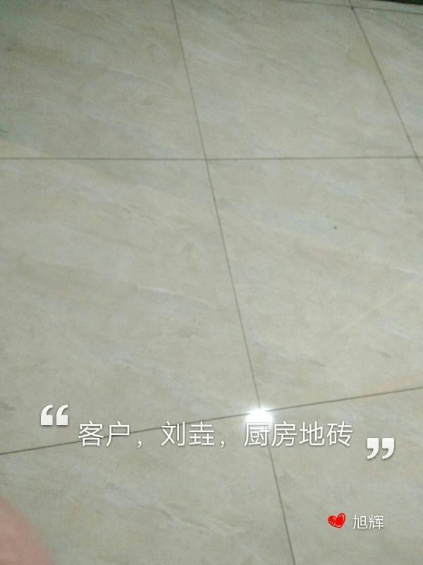 爱空间厨卫墙砖完工_2866852