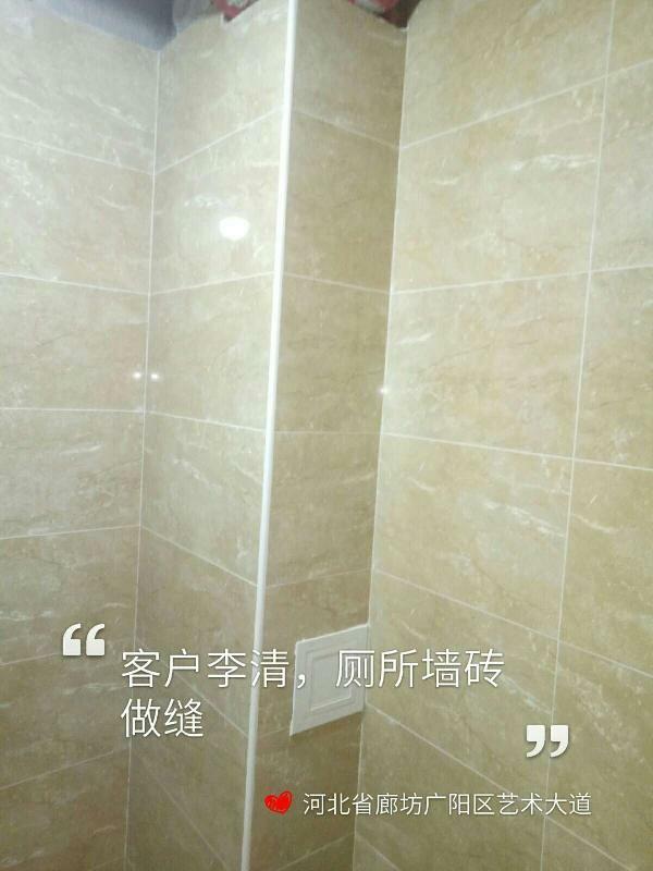 爱空间厨卫墙砖完工_2882666