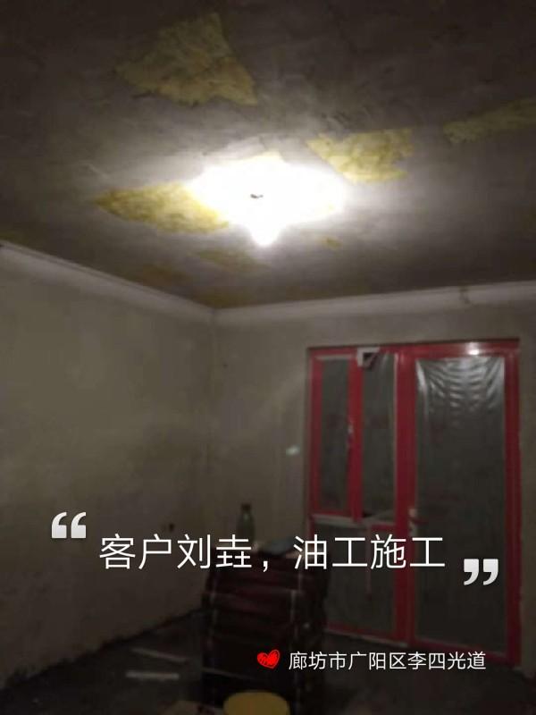 爱空间厨卫墙砖完工_2884523