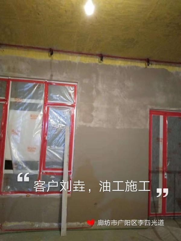 爱空间厨卫墙砖完工_2884525