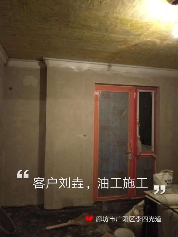 爱空间厨卫墙砖完工_2884526