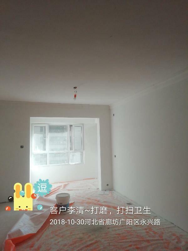 爱空间厨卫墙砖完工_2898329